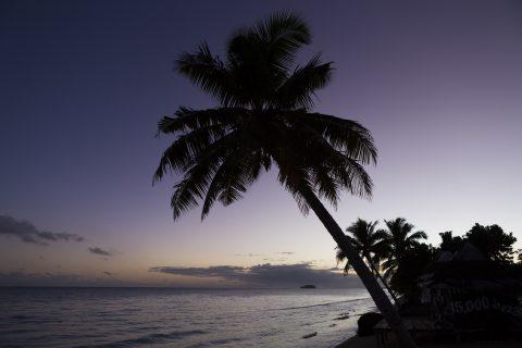 Island style, Samoa.