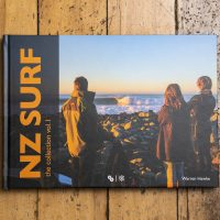NZ Surf: The Collection Vol. 1