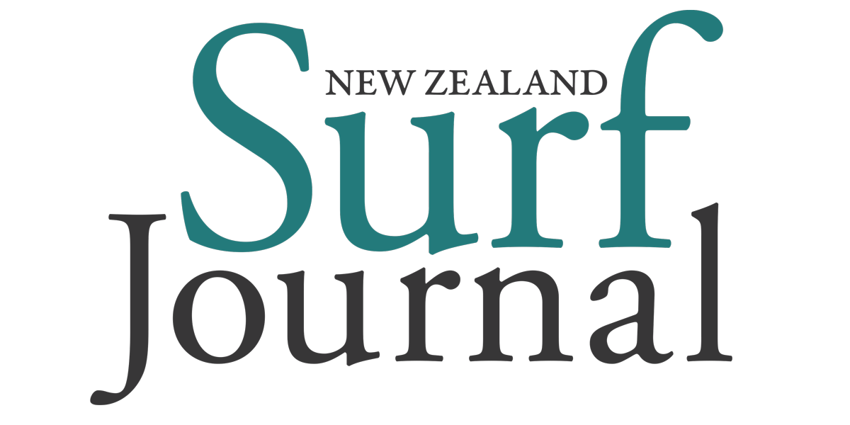 New Zealand Surf Journal