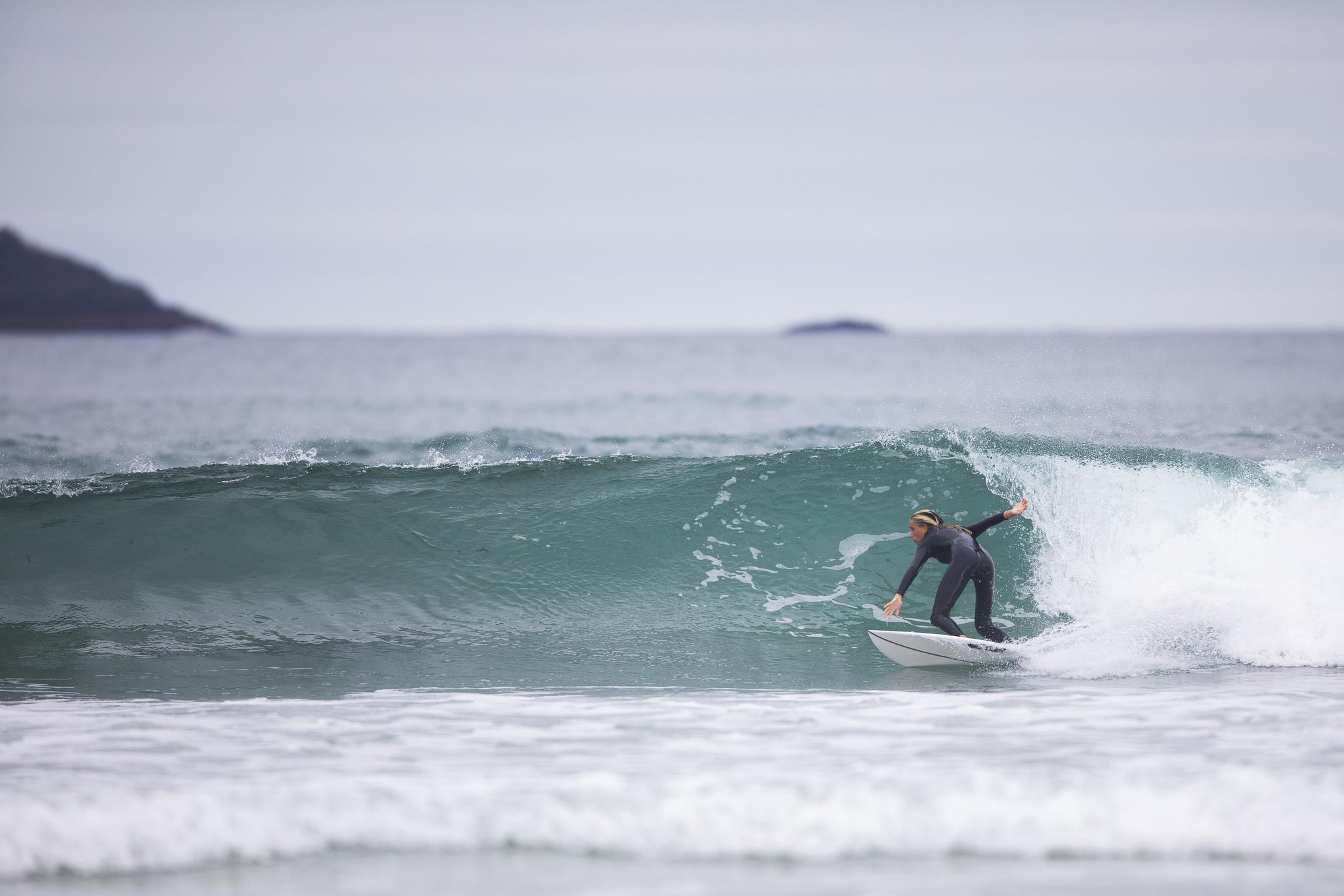 d5abb3ec0362 Ava Henderson, 13, isn't in a hurry to compete in Australia just yet.  Photo: Derek Morrison